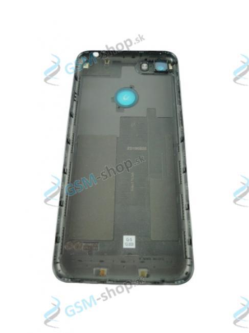 Kryt Lenovo Moto E6 Play (XT2029) zadný čierny Originál