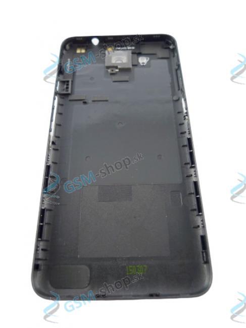 Kryt Alcatel OneTouch Idol S (6034R) batérie šedý Originál