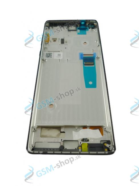 LCD Lenovo Motorola Edge Plus (XT2061) a dotyk s krytom Originál