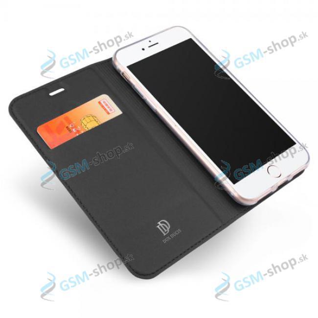 Púzdro DUX DUCIS iPhone 11 čierne