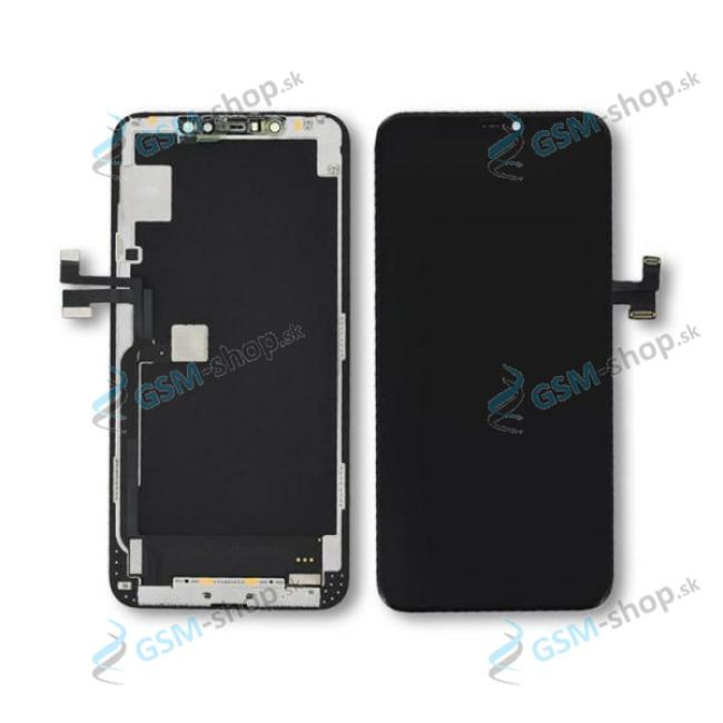 LCD iPhone 11 Pro a dotyk čierny OEM InCell