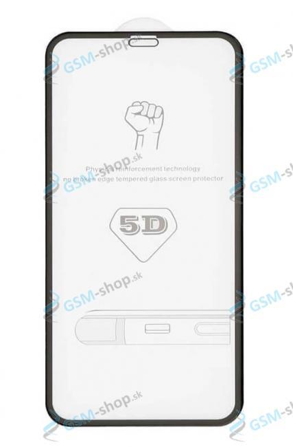 Tvrdené sklo SMART GLASS Samsung Galaxy A11, M11 čierne