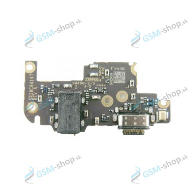 Flex Motorola Moto G 5G (XT2113) pre nabíjanie Originál