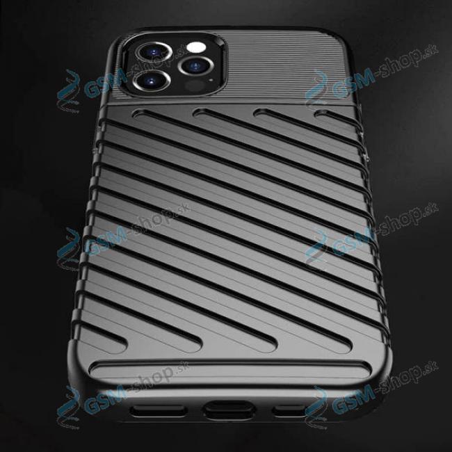 Púzdro THUNDER Samsung Galaxy A32 5G (A326) čierne
