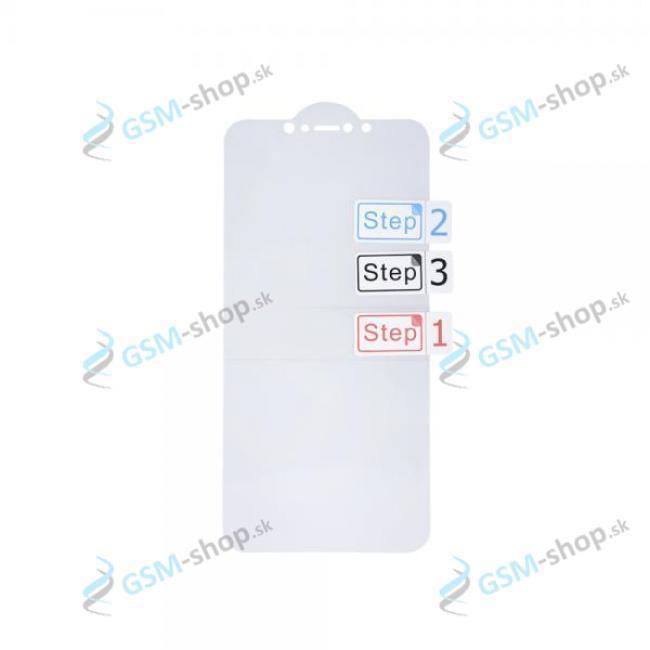 Ochranná fólia HYDROGEL pre Samsung Galaxy A02s (A025)