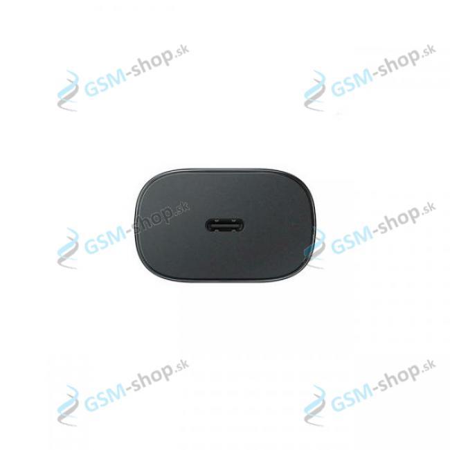 USB-C adaptér do siete Samsung EP-TA800NBE 25W Originál neblister čierny
