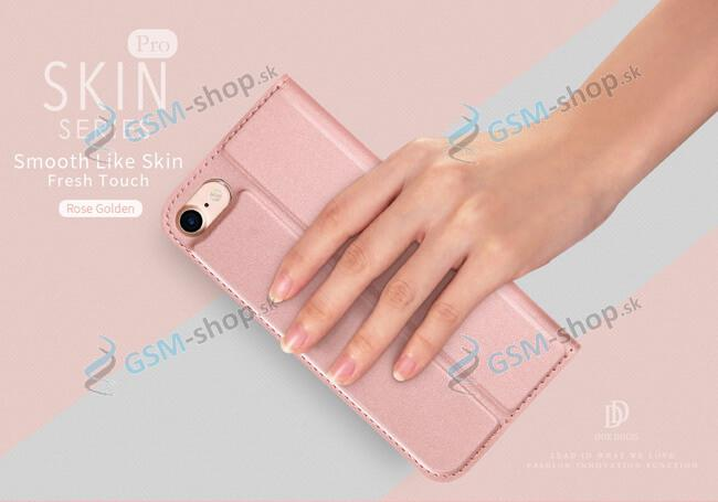 Púzdro DUX DUCIS iPhone 12 Mini ružové