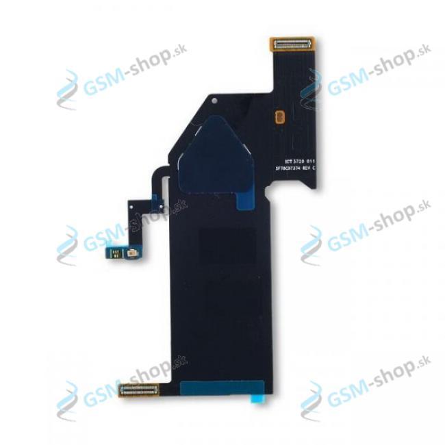 Flex Motorola Razr 5G (XT2071) hinge ľavý Originál