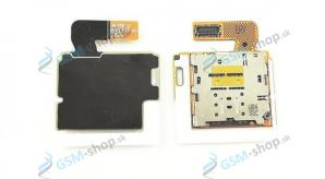 Sim čítač Samsung T710, T810 Originál