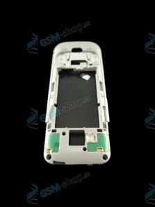 Stred Nokia C5-00 strieborný Originál