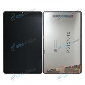 LCD Samsung Galaxy Tab S6 Lite (P610, P615) a dotyk čierny Originál