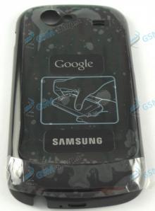Kryt Samsung Nexus S i9023 batérie čierny Originál