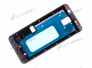 Kryt Samsung Galaxy A6 Plus 2018 A605 predný Originál