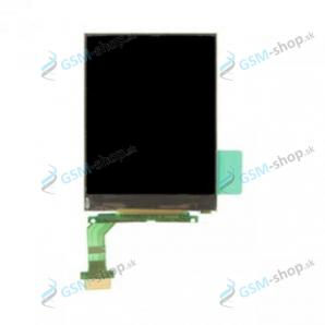 LCD SE W395i, F305 Originál