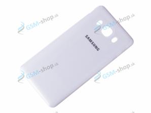 Kryt Samsung Galaxy J5 2016 J510F batérie biely Originál