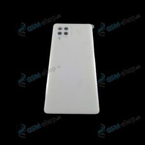 Kryt Samsung Galaxy A42 5G (A426) batérie biely Originál