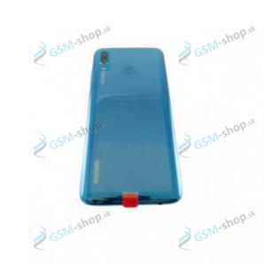 Kryt Huawei P Smart 2019 zadný Sapphire Blue Originál