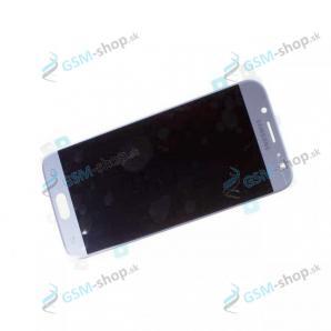 LCD displej Samsung Galaxy J5 2017 (J530F) a dotyk strieborný Originál