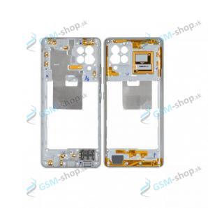 Stred Samsung Galaxy A42 5G (A426B) šedý Originál