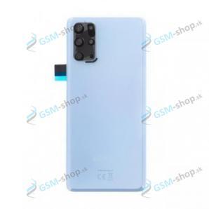 Kryt Samsung Galaxy S20 Plus batérie modrý Originál