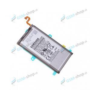 Batéria Samsung Galaxy A8 Plus 2018 (A730F) EB-BA730ABE Originál