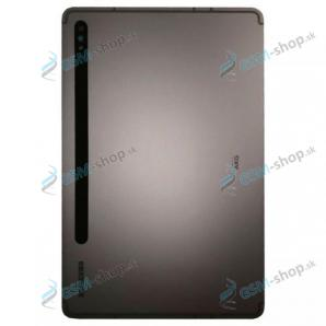 Kryt Samsung Galaxy Tab S7 WiFi (T870) zadný čierny Originál