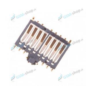 MicroSD čítač Samsung Galaxy A10, A50, A51 Originál