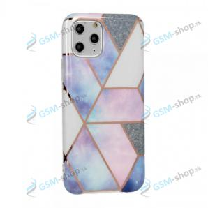 Púzdro COSMO iPhone 12 Mini silikón vzor B