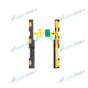 Flex Samsung Galaxy A90 5G (A908) pre zapínanie a hlasitosť Originál