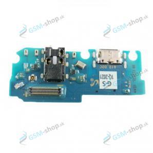 Flex Samsung Galaxy A12 (A125), M12 (M127) pre nabíjanie Originál