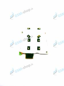 UI doska SonyEricsson T230i, T290i pre klávesnicu Originál