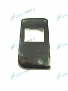 Kryt Nokia 7270 predný čierny Originál
