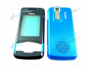 Kryt Nokia 7100 Supernova modrý Originál