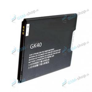 Batéria Motorola GK40 Originál