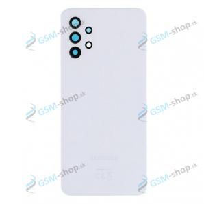 Kryt Samsung Galaxy A32 (A325) batérie biely Originál