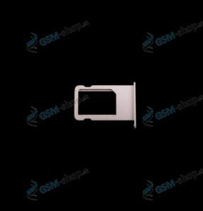 Sim držiak iPhone 6 šedý Originál