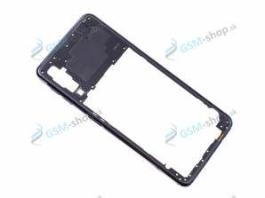 Stred Samsung Galaxy A7 2018 A750 čierny Originál