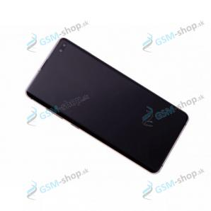 LCD Samsung Galaxy S10 Plus (G975) a dotyk s krytom Ceramic White Originál