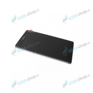 LCD Sony Xperia Z2 (D6503) a dotyk s krytom čiernym Originál