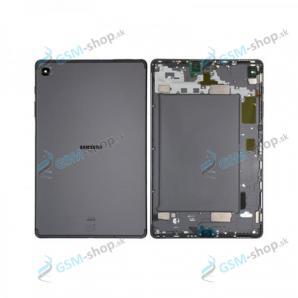 Kryt Samsung Galaxy Tab S6 Lite WiFi (P610) batérie šedý Originál