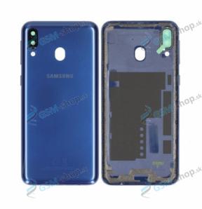 Kryt Samsung Galaxy M20 (M205) batérie modrý Originál
