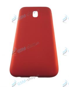 Ochranný kryt JELLY Samsung Galaxy J3 2017 (J330) červený