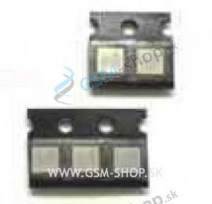 EMI filter pamäťovej karty 5610, 6500 Slide, N73, N80