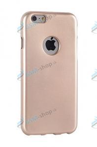 Púzdro silikón Huawei Honor 7C zlaté