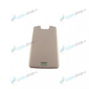 Kryt batérie Nokia E65 ružový Originál