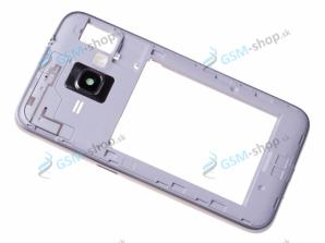 Stred Samsung Galaxy J1 2016 (J120F) biely Originál