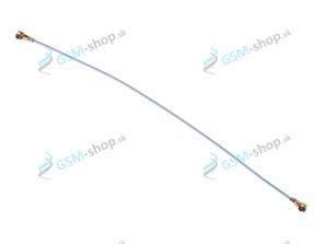 Koaxiálny káblik Samsung Galaxy A3 2016 A310F modrý Originál