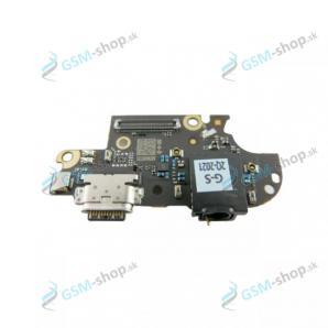 Flex Motorola Moto G100 (XT2125) pre nabíjanie Originál