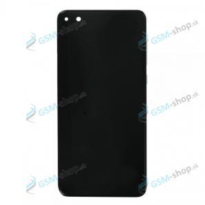 LCD Huawei P40 a dotyk s krytom bielym Originál