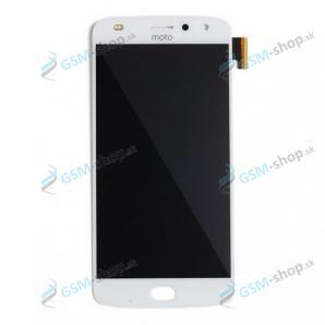 LCD Motorola Moto Z2 Play (XT1710) a dotyk biely Originál